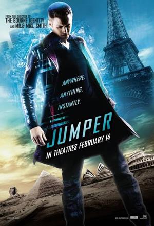 Jumper (2008)